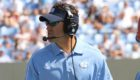 Larry Fedora and fellow coaches in the state of North Carolina hope to bring in more local talent in future seasons.