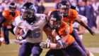 UNC will have to replace Giovani Bernard, their