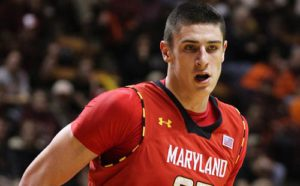 NBA scouts love the upside with Maryland center Alex Len, making him a likely top-five selection.