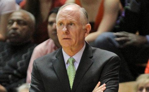 Jim Larranaga may need more days at the beach with an unproven squad.
