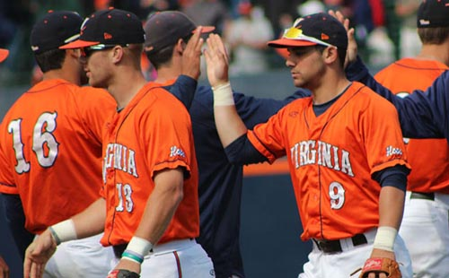 Stakes High For Final Weekend of ACC Baseball