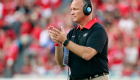 Richt has the fifth-best win percentage among active FBS coaches.
