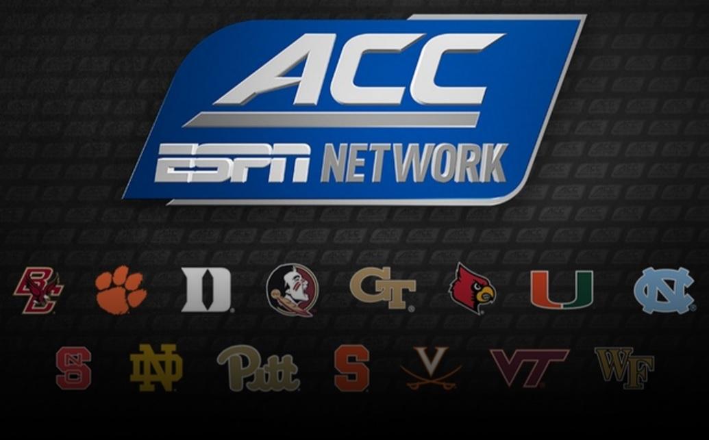 ACC Network Logo
